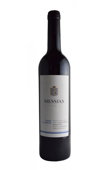 Vinho Tinto Messias Clarete Beiras 750ml