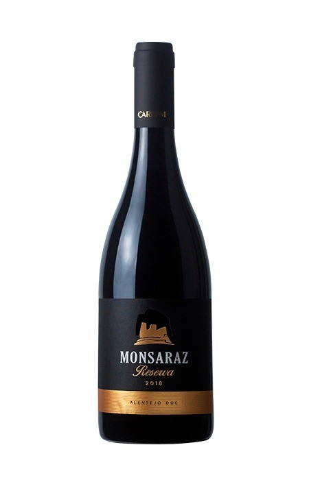 Vinho Tinto Monsaraz Reserva Doc Alentejo 750ml