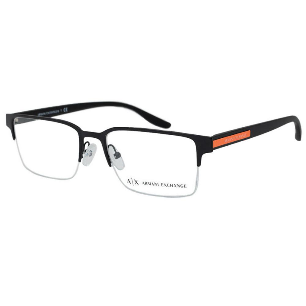 Óculos De Grau Armani Exchange  AX1046 6000/55