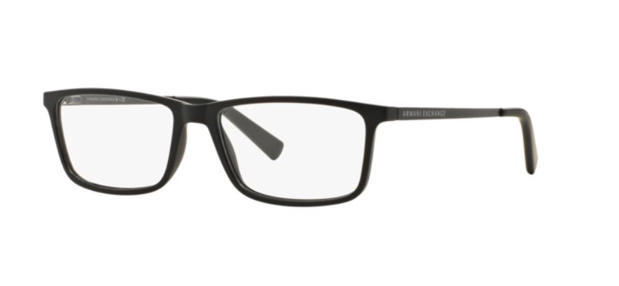 Óculos de Grau Armani Exchange AX3027L - 8078/55