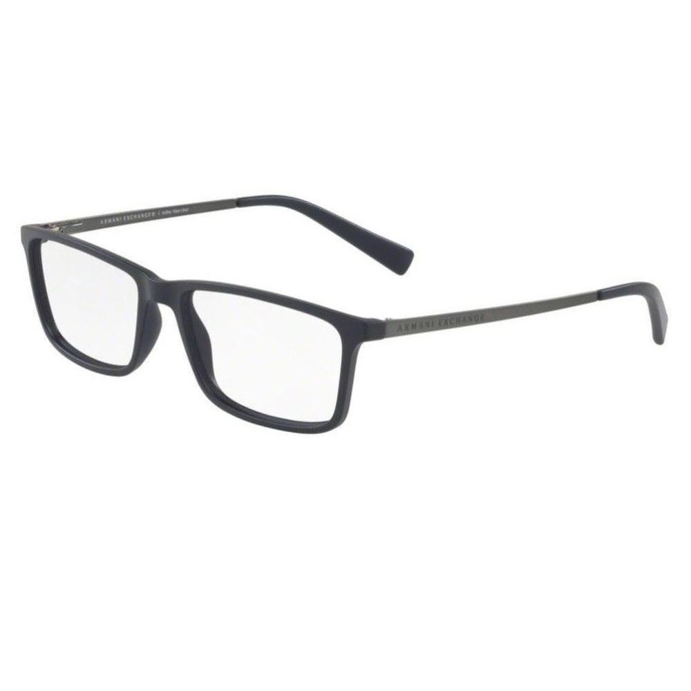 Óculos De Grau Armani Exchange  AX3027L 8157/55