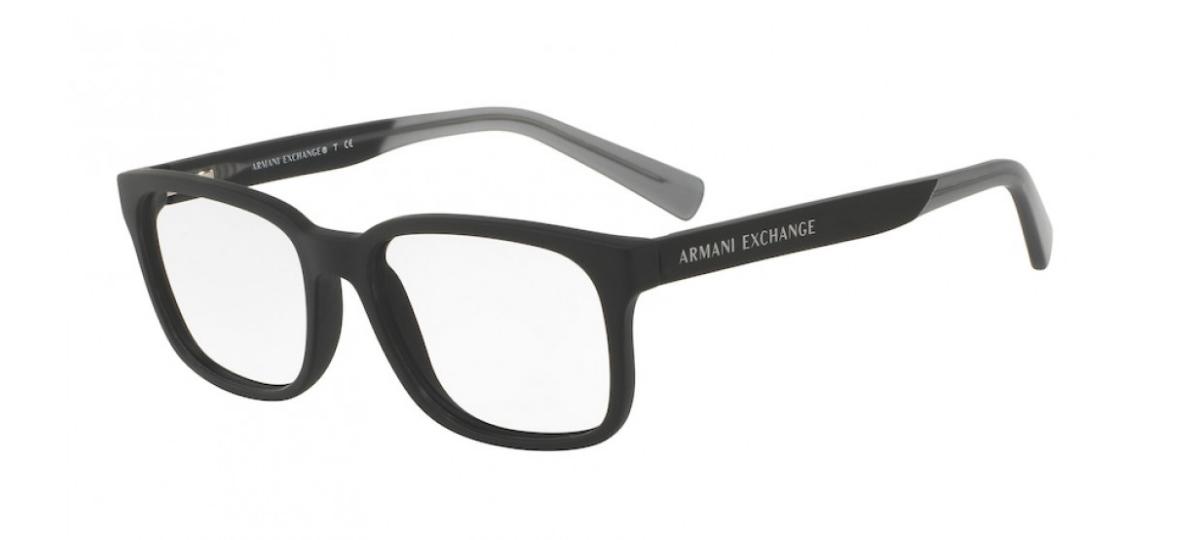 Óculos De Grau Armani Exchange  Ax3029L 8182/54