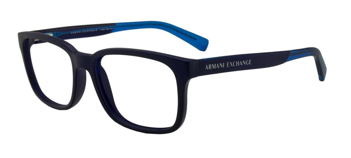 Óculos De Grau Armani Exchange AX3029L  8183/54
