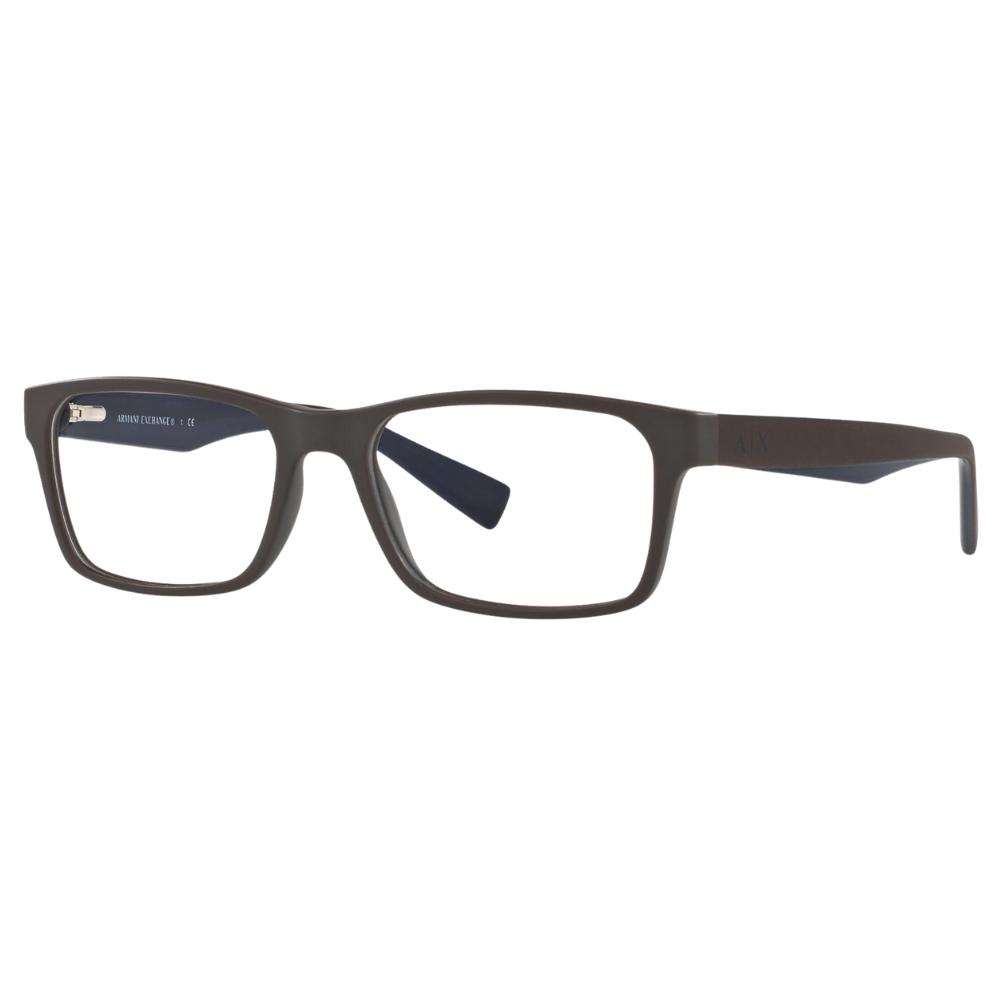 Óculos De Grau Armani Exchange AX3038L 8201/54
