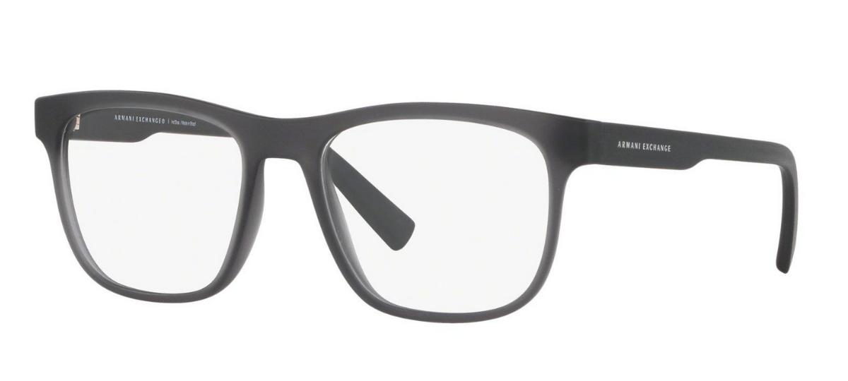 Óculos De Grau Armani Exchange AX3050L 8297/53