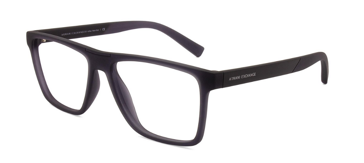 Óculos De Grau Armani  Exchange AX3055L 8294/55