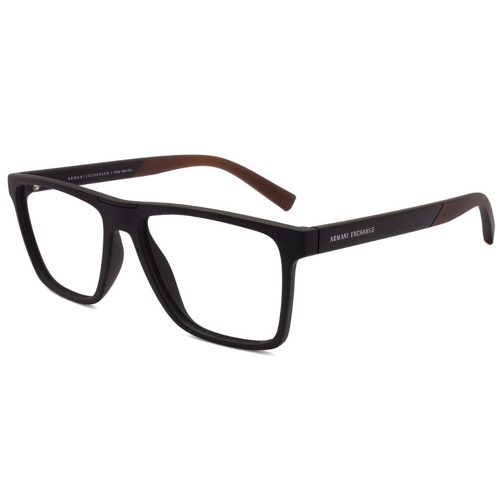 Óculos De Grau Armani Exchange  AX3055L 8306/55