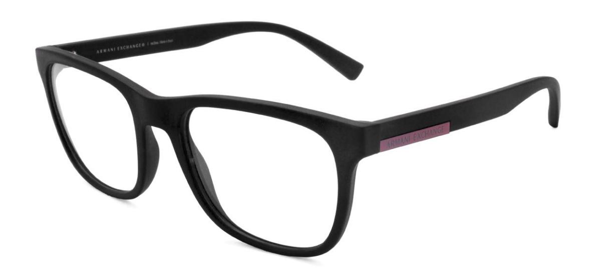 Óculos de Grau Armani  Exchange AX3056L 8078/53