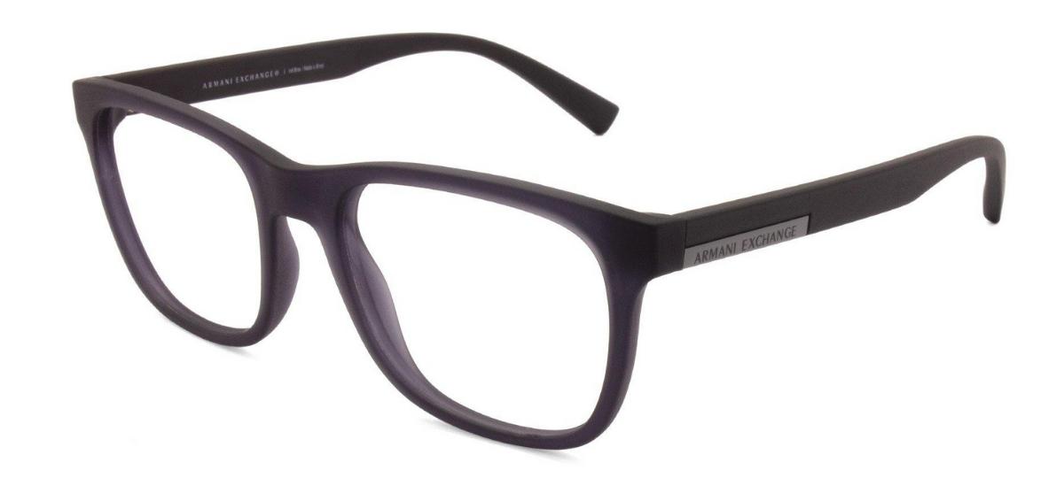 Óculos De Grau Armani Exchange AX3056L  8294/53