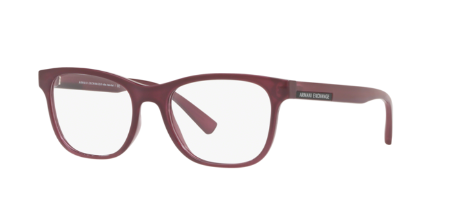 Óculos De Grau Armani Exchange  AX3057L  8276/52