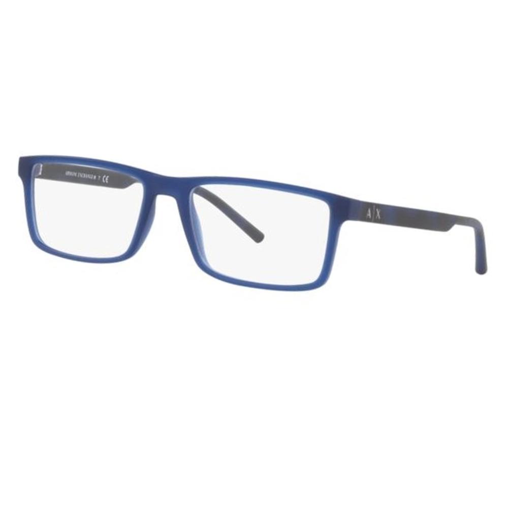 Óculos De Grau Armani Exchange  AX3060 8295/54