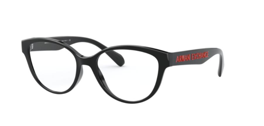 Óculos De Grau Armani Exchange  AX3069  8158/53