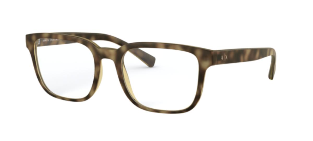 Óculos De Grau Armani Exchange AX3071 8029/54