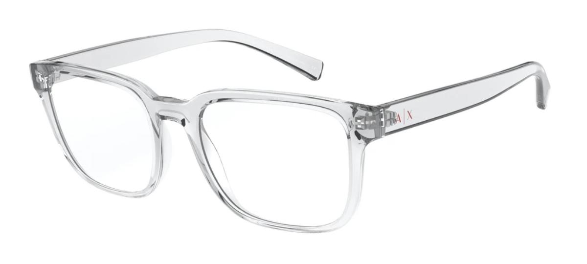 Óculos De Grau Armani  Exchange AX3071 8235/54