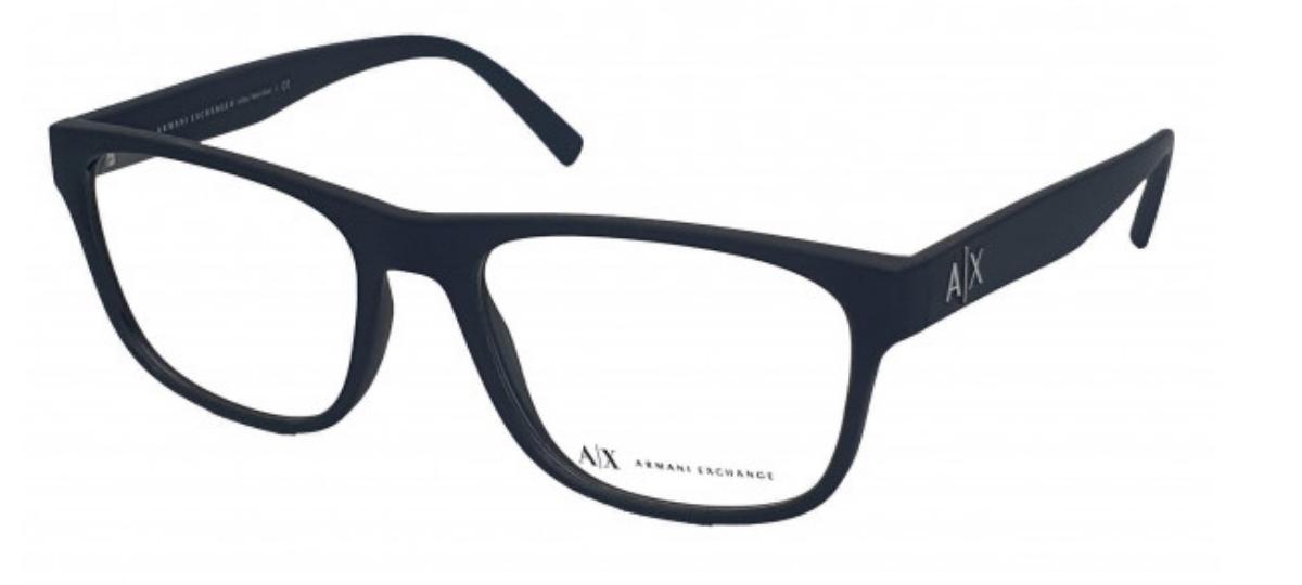 Óculos De Grau Armani Exchange  AX3075 8122/55
