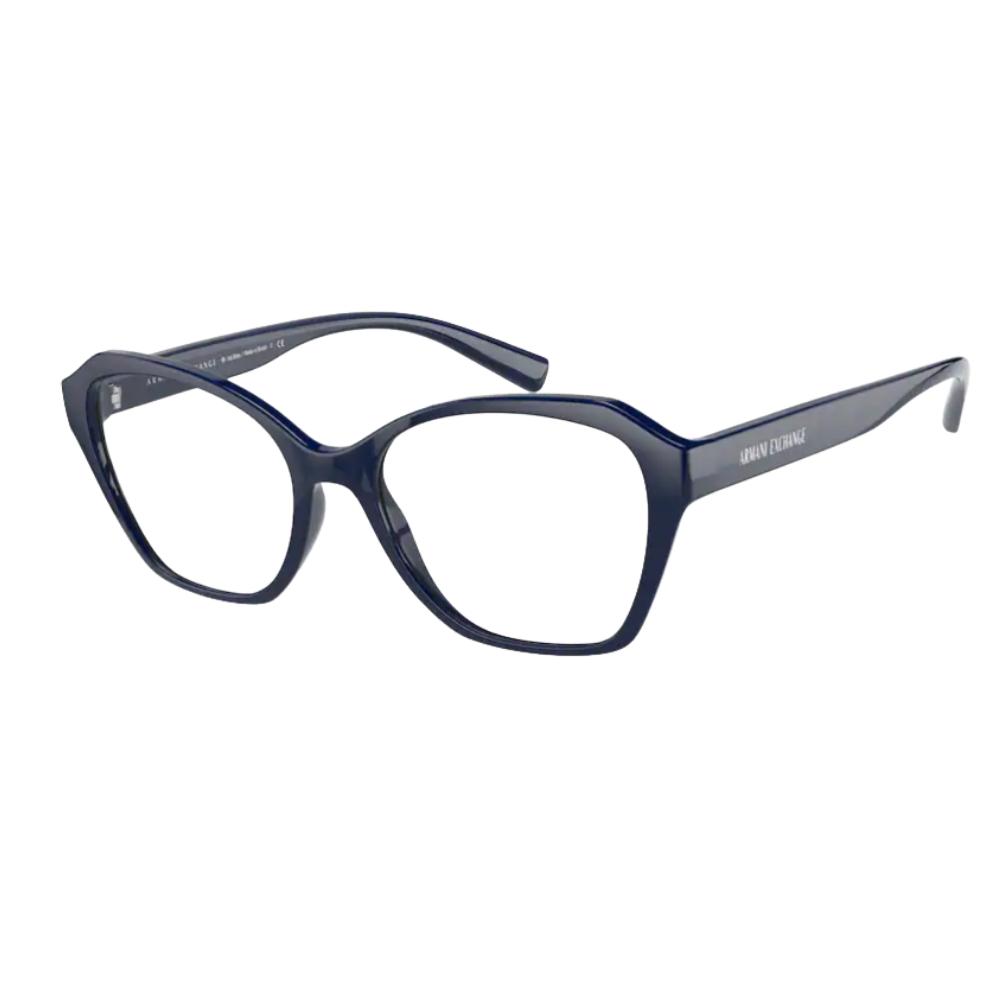 Óculos De Grau Armani Exchange  AX3080 8197/52
