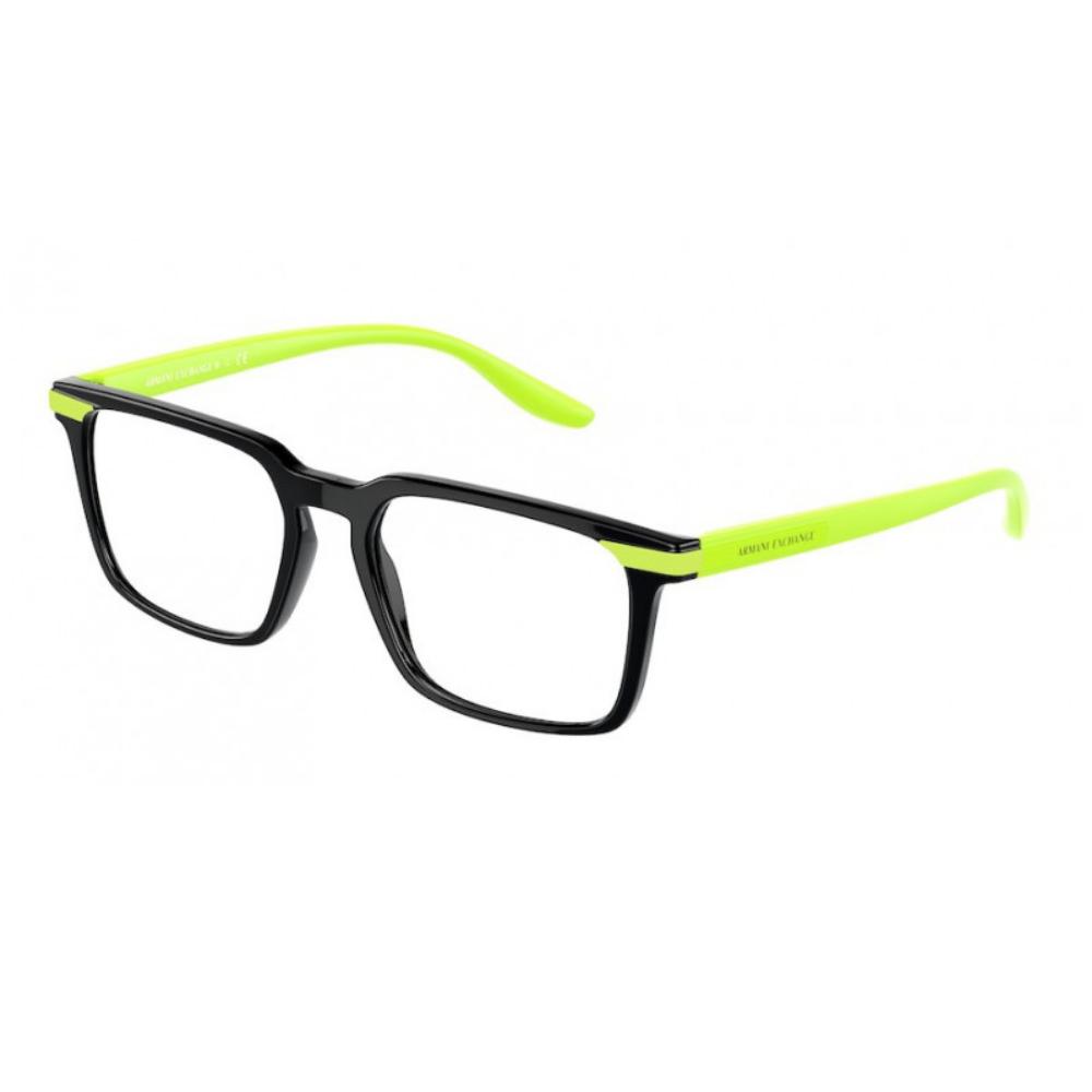 Óculos De Grau Armani Exchange  AX3081 8158/53