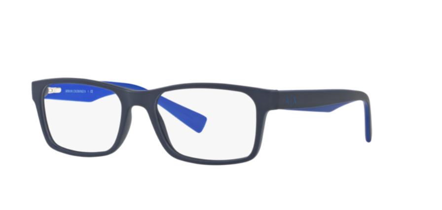 Óculos de Grau Armani Exchange  AX3038L - 8198/54