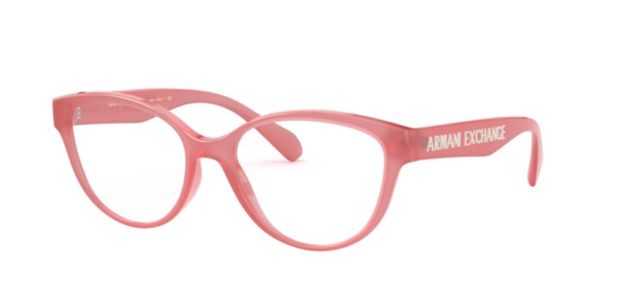 Óculos de Grau Armani Exchange Rosa AX3069 - 8308/53