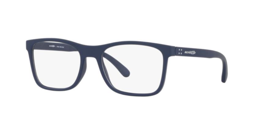 Óculos de Grau Arnette Akaw Azul Escuro AN7125L - 2646/53