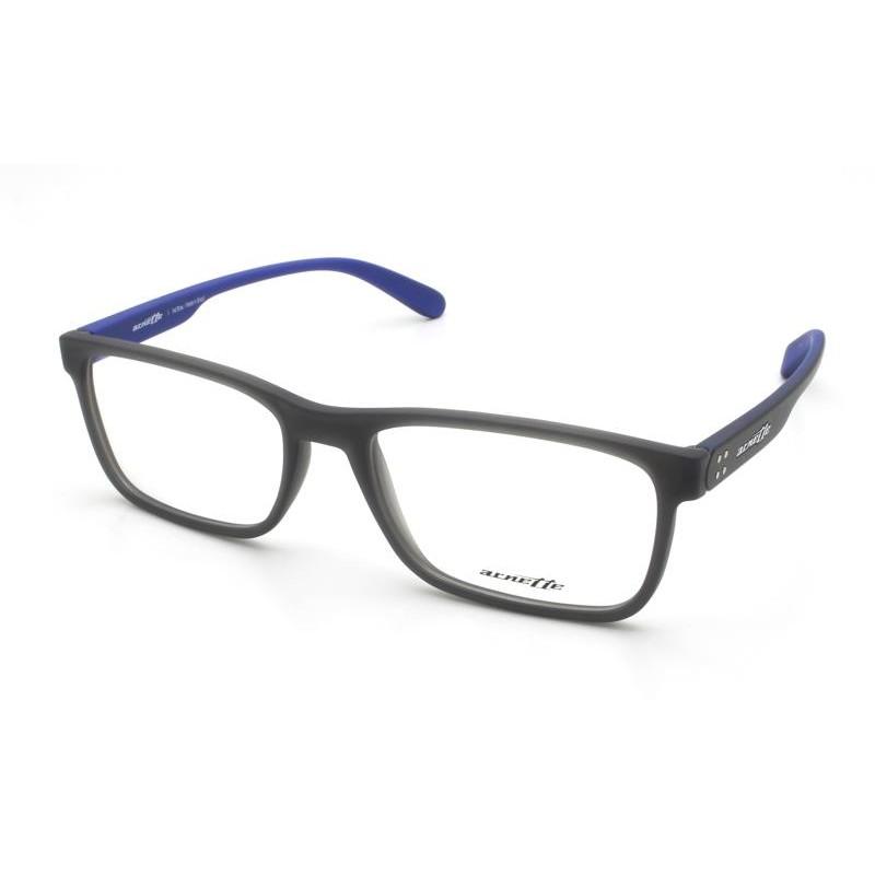 Óculos de Grau Arnette Azul/Cinza AN7141L - 2576/55