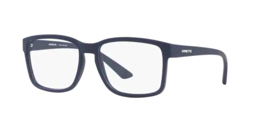 Óculos de Grau Arnette Azul Escuro AN7177L - 2520/55