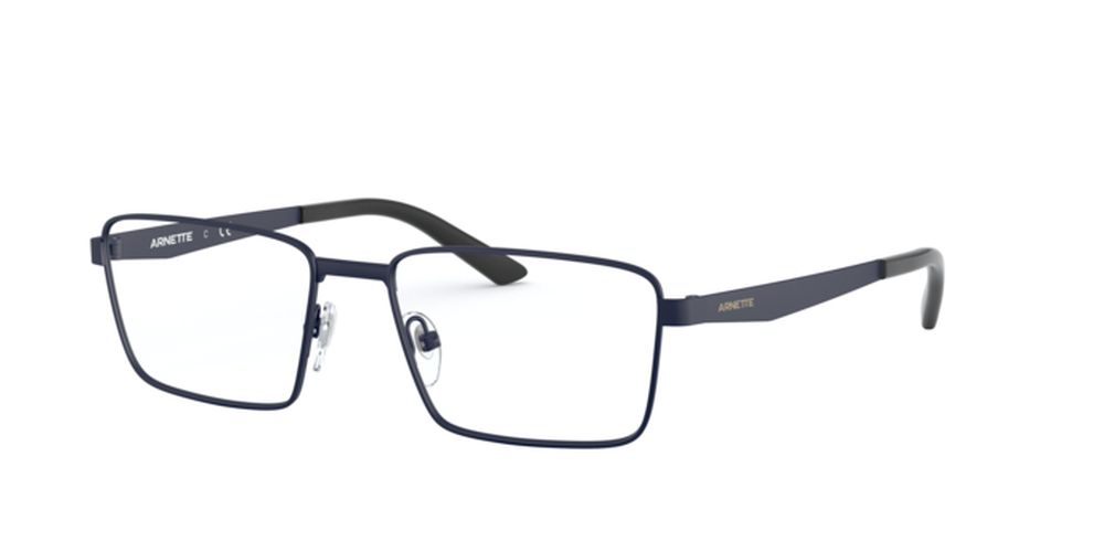 Óculos de Grau Arnette Azul Escuro/Grafite AN6123 - 716/53