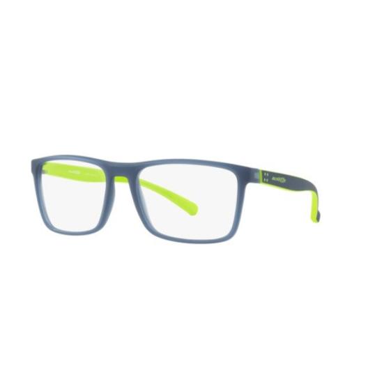 Óculos de Grau Arnette Azul Escuro/Verde AN7161L - 2577/56