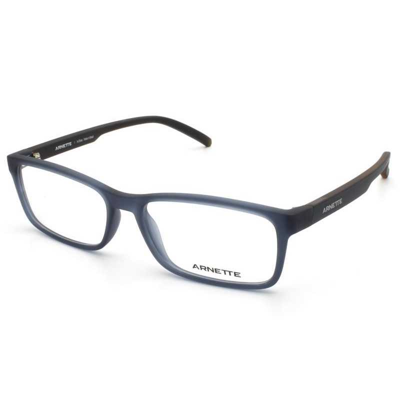 Óculos de Grau Arnette Mooca Azul/Cinza AN7178L - 2669/55