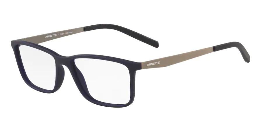 Óculos de Grau Arnette Clang Azul AN7186L - 2682/56