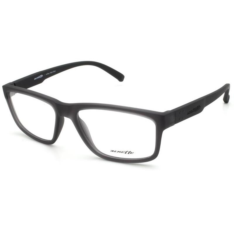 Óculos de Grau Arnette Grafite AN7163L - 2606/55