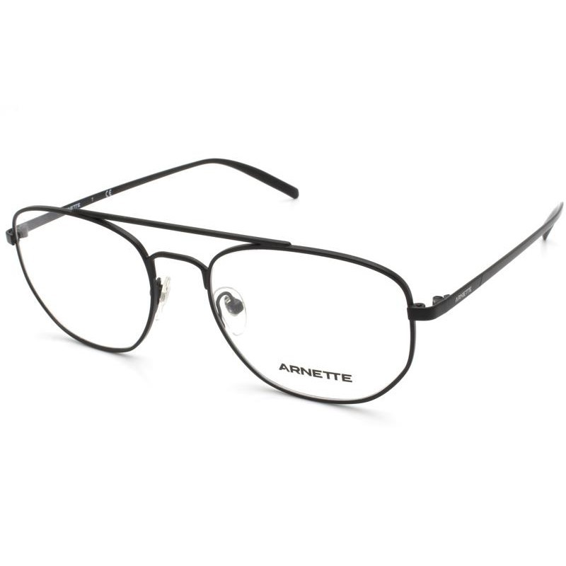 Óculos de Grau Arnette Layne Preto AN6125 - 501/54