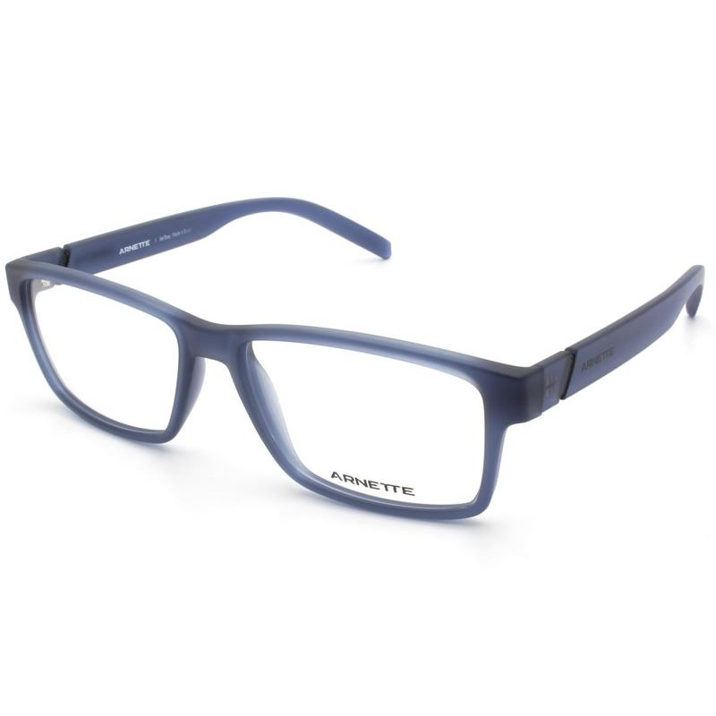 Óculos de Grau Arnette Leonardo Azul Escuro AN7179L260356