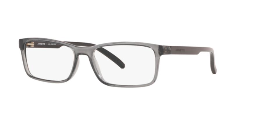 Óculos de Grau Arnette Mooca Cinza AN7178L - 2668/55