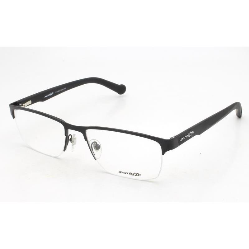 Óculos de Grau Arnette Preto AN6096L - 501/54