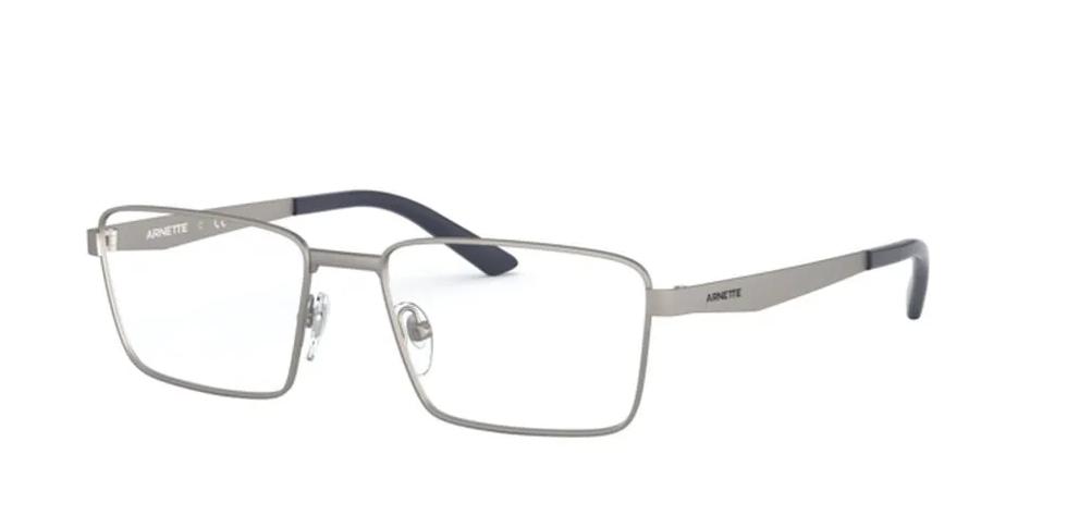 Óculos de Grau Arnette Vesterbro Grafite AN6123 - 516/53