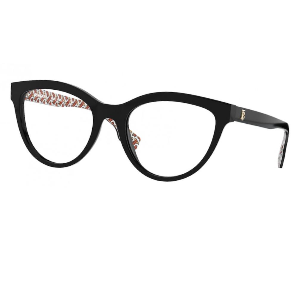 Óculos De Grau Burberry B2311 3824/53
