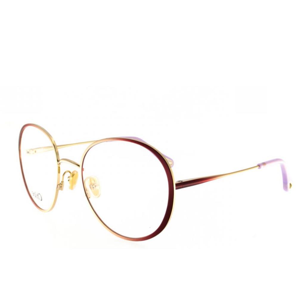 Óculos De Grau Chloé CH0018O 002/56