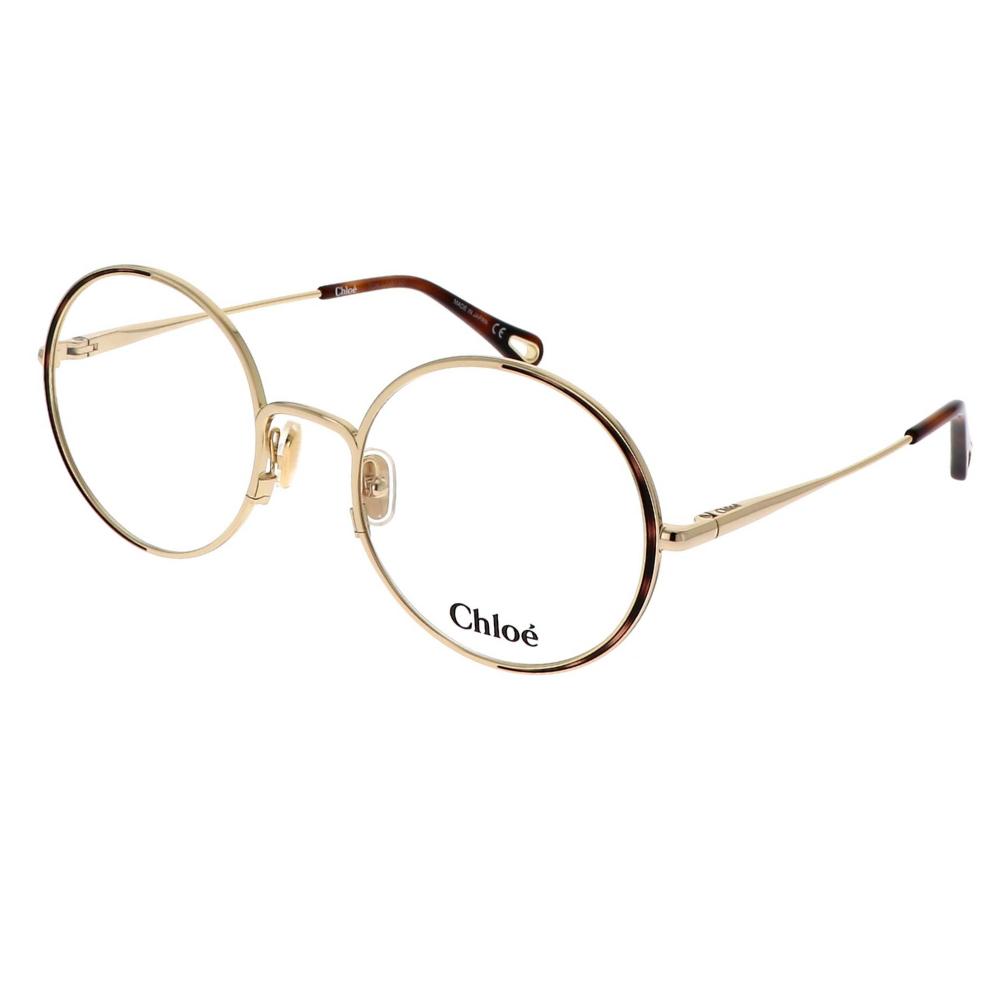 Óculos De Grau Chloé CH0040O 001/53