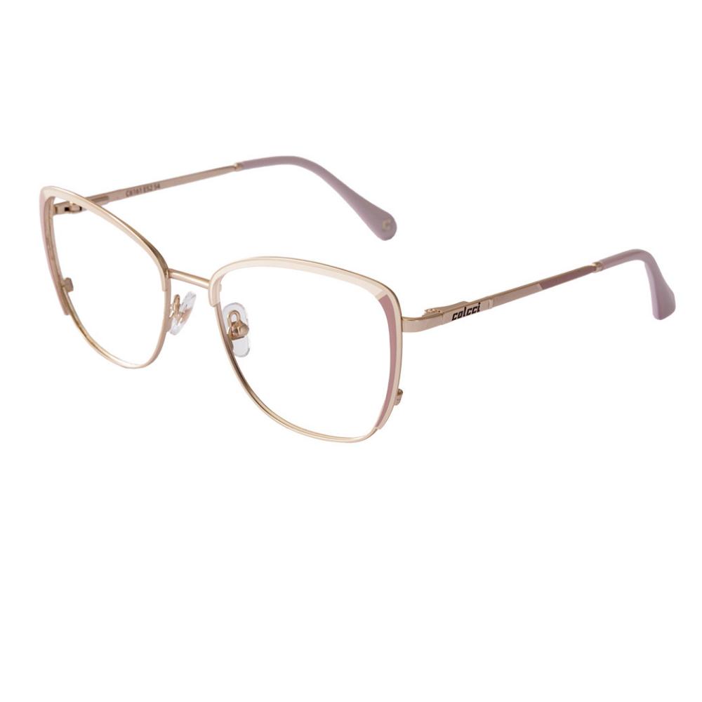 Óculos De Grau Colcci C6161 E52/54