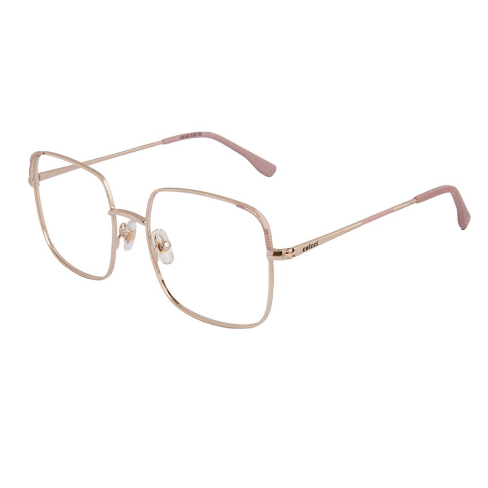 Óculos De Grau Colcci C6165 E52/55