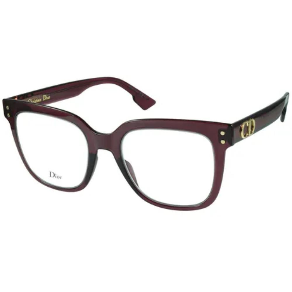 Óculos De Grau Dior CD1 LHF/50