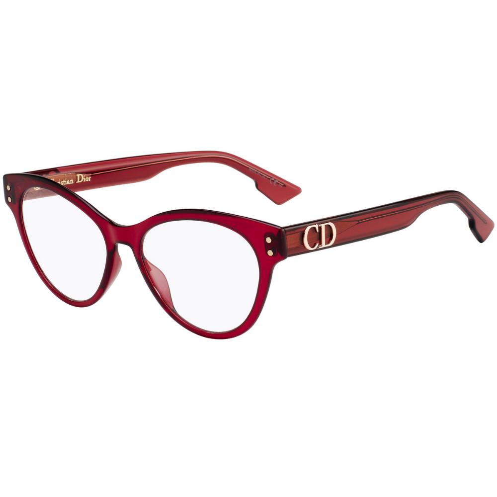 Óculos De Grau Dior CD4 LHF/51