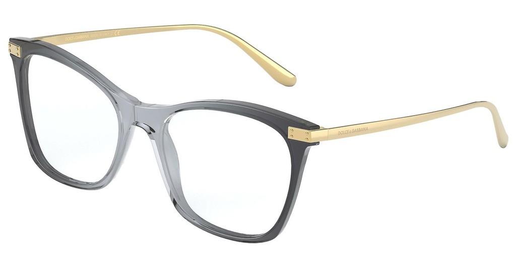 Óculos de Grau Dolce & Gabbana Cinza DG3331 - 3268/54