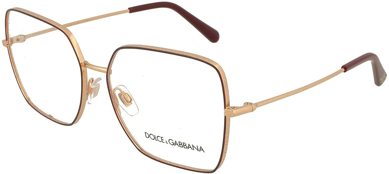 Óculos De Grau Dolce & Gabbana DG1323 1333 57