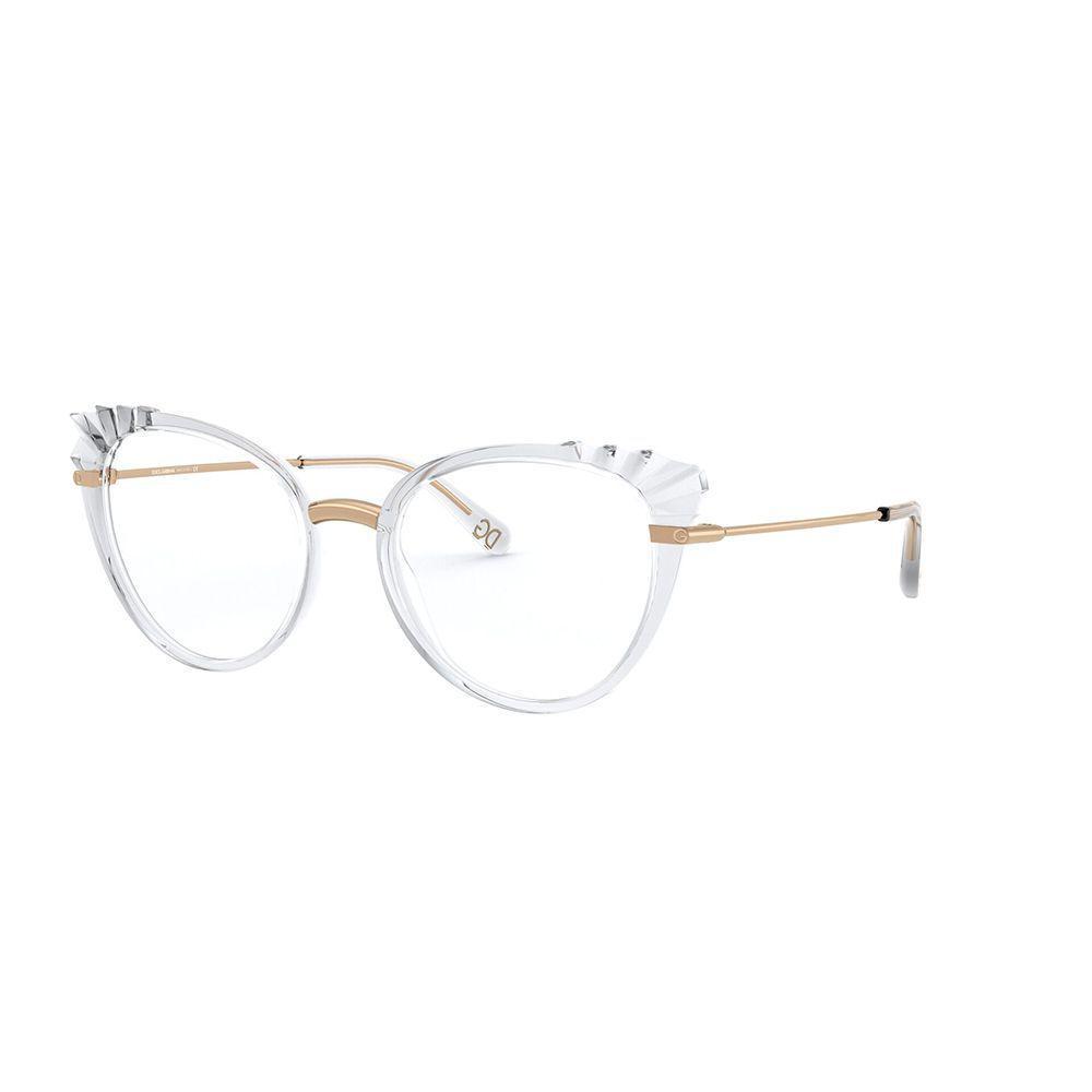 Óculos De Grau Dolce & Gabbana DG5051 3133 53