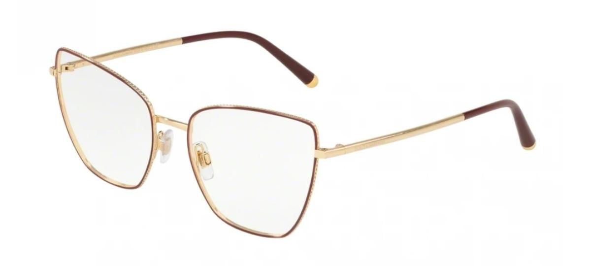 Óculos De Grau  Dolce & Gabbana DG1314 1333/56