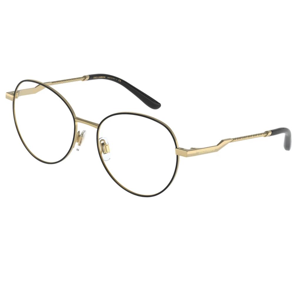 Óculos De Grau Dolce & Gabbana DG1333 1334/54