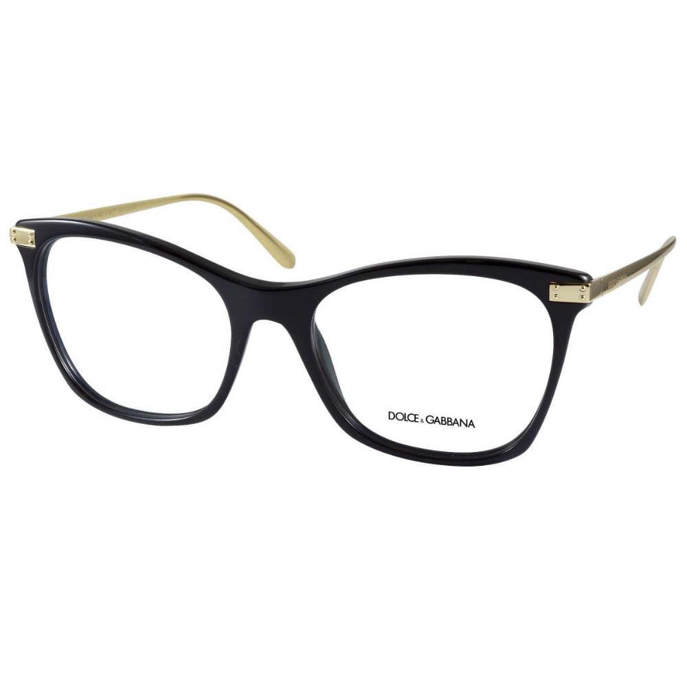 Óculos De Grau Dolce & Gabbana DG3331 501/54
