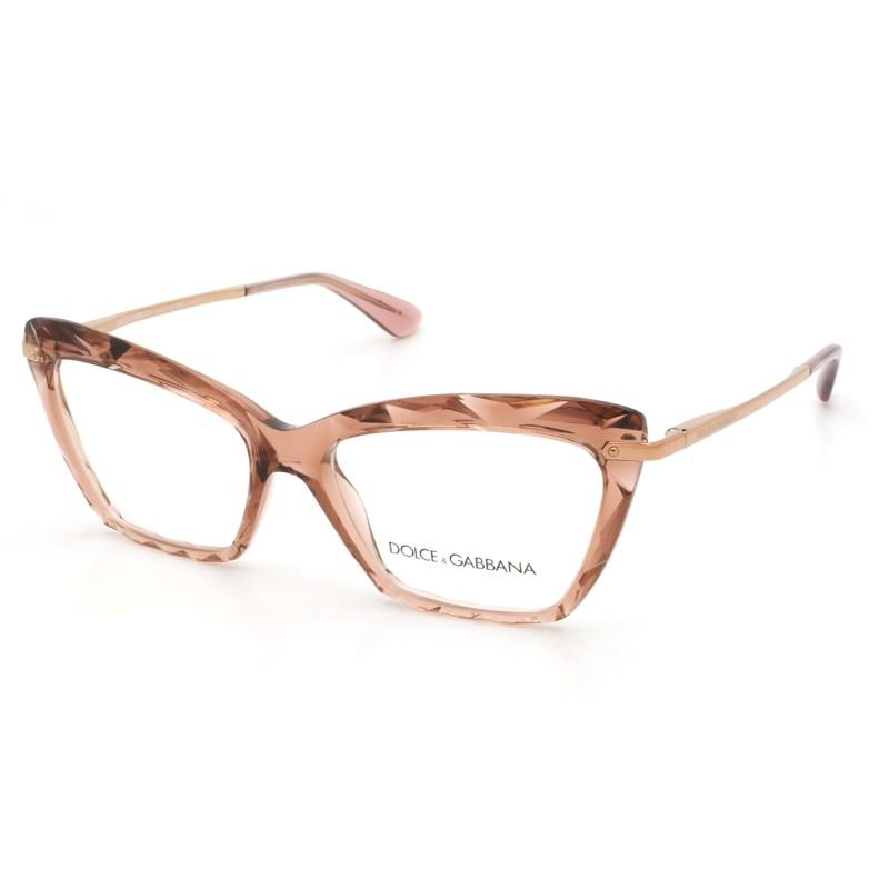 Óculos De Grau Dolce & Gabbana DG5025 3148